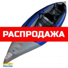"Байдарка ""Шуя 2"" №2 (прокатная) б/у"