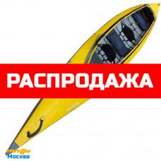"""Байдарка """"Варзуга 3"""" №9 (прокатная) б/у"""