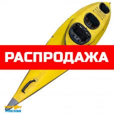 """Байдарка """"Варзуга 3"""" №12 (прокатная) б/у"""