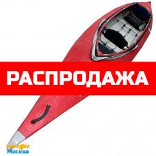 "Байдарка ""Нева 2"" №17 (прокатная) б/у"