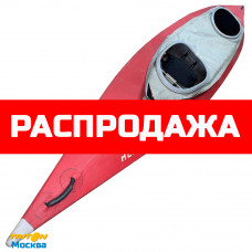 "Байдарка ""Нева 2"" №18 (прокатная) б/у"