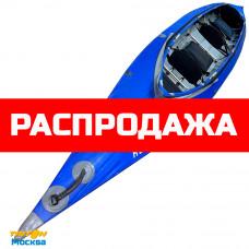 "Байдарка ""Нева 3"" №20 (прокатная) б/у"