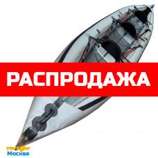 "Байдарка ""Шуя +"" №11 (прокатная) б/у"