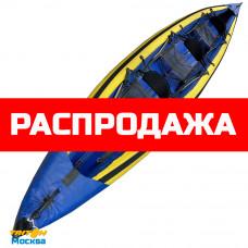 "Байдарка ""Шуя 3"" №10 (прокатная) б/у"